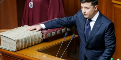 Authoritarianism is possible in Ukraine. And that's why.