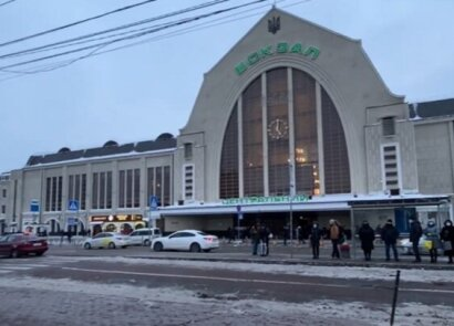 Europe by train opens for Ukrainians