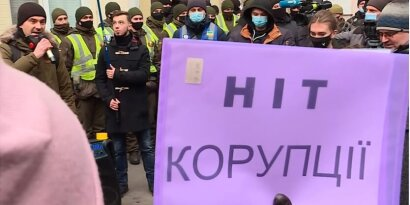 What's wrong with Western help for Ukraine